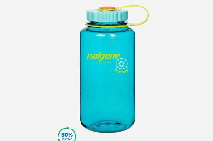 Nalgene Sustain Water Bottle